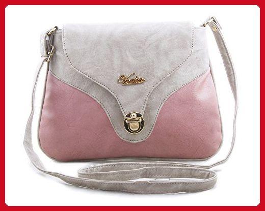 c4fd32758c49 Voaka Women's pink Sling Bag - Crossbody bags (*Amazon Partner-Link ...