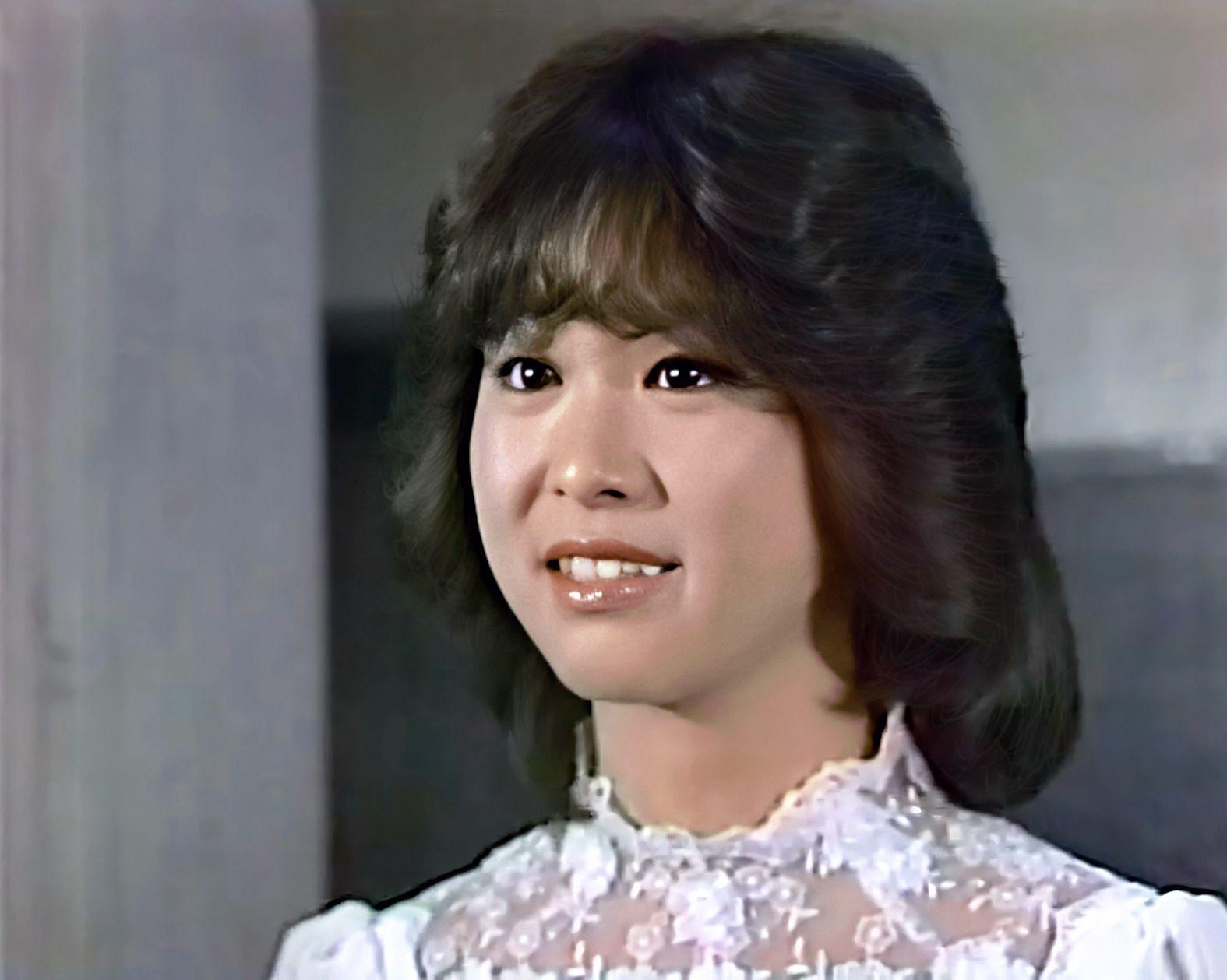 若い 有働 頃 由美子