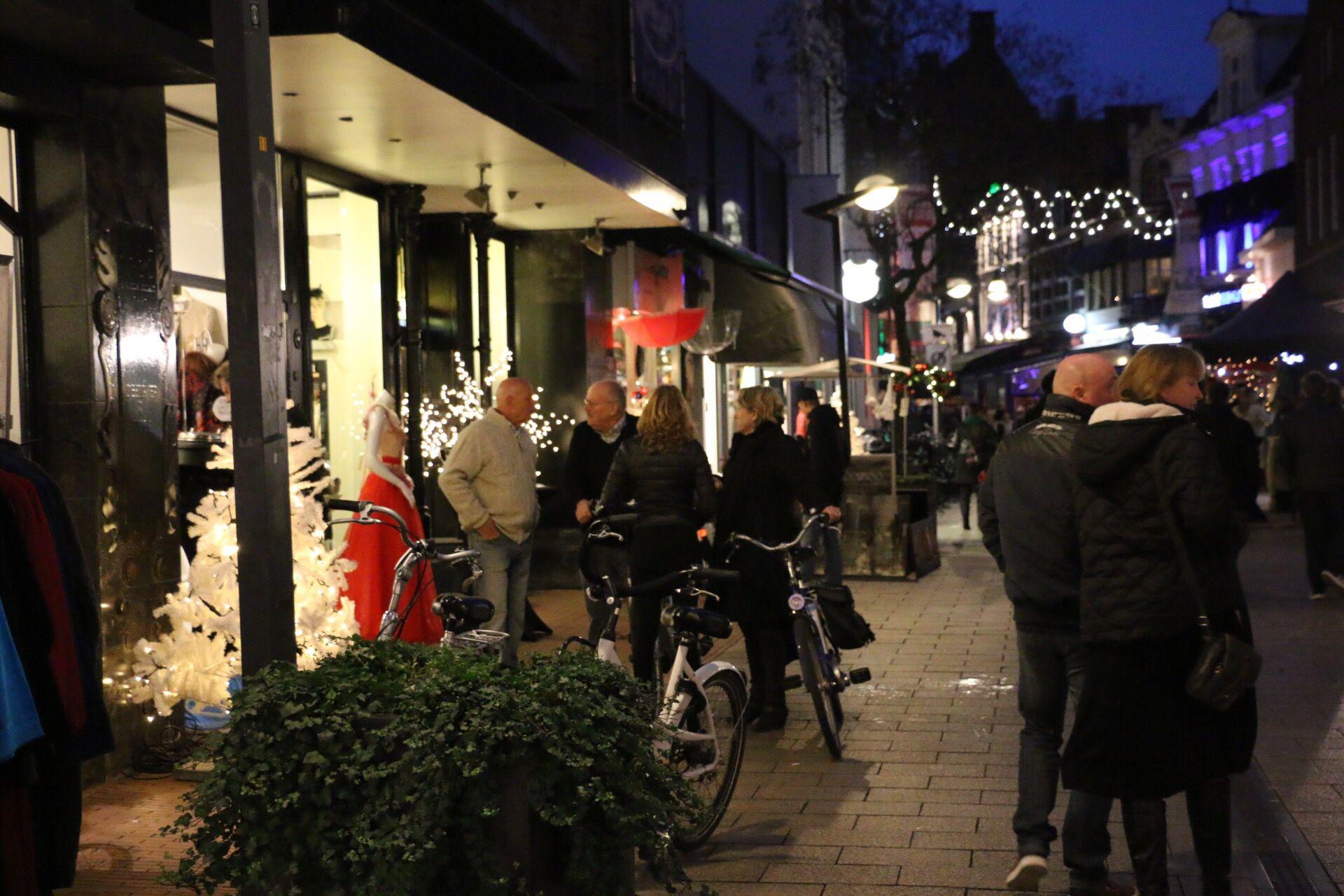 Afbeeldingsresultaat voor Kerstmarkt Haverstraatpassage