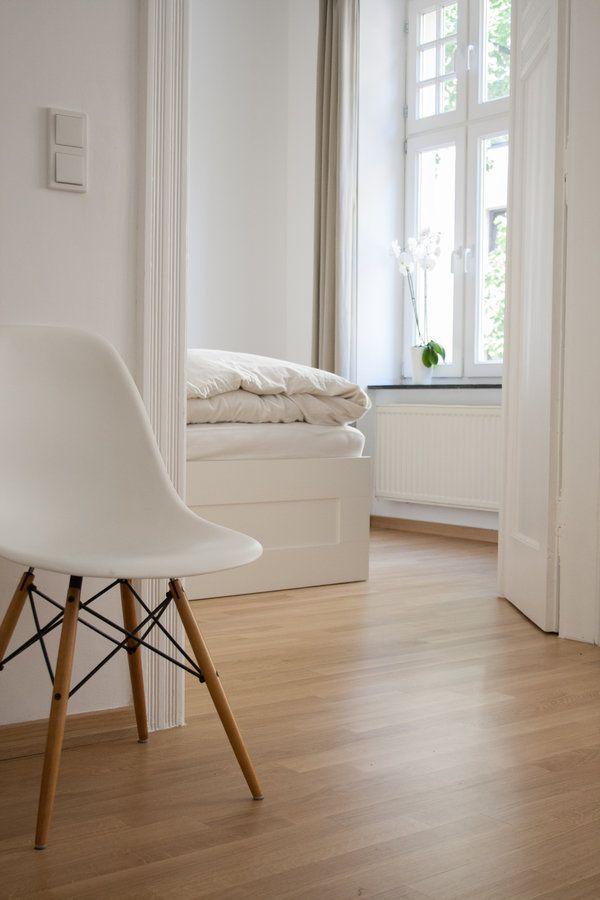 Hereinspaziert 10 neue Wohnungseinblicke  Schlafzimmer  Pinterest  Schlafzimmer