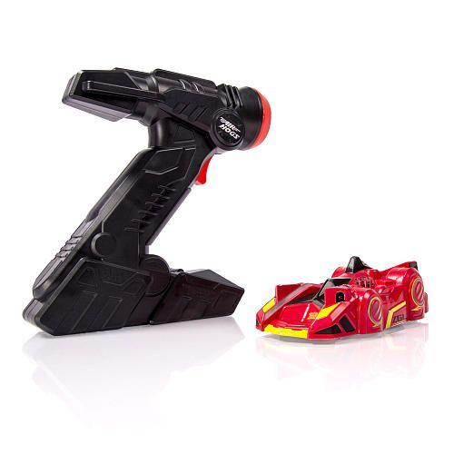 Air Hogs Zero Gravity Laser Racer Red Spin Master Toys Racer Spin Master