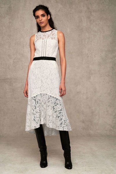 See the full Pre-Fall 2018 collection from Marissa Webb.