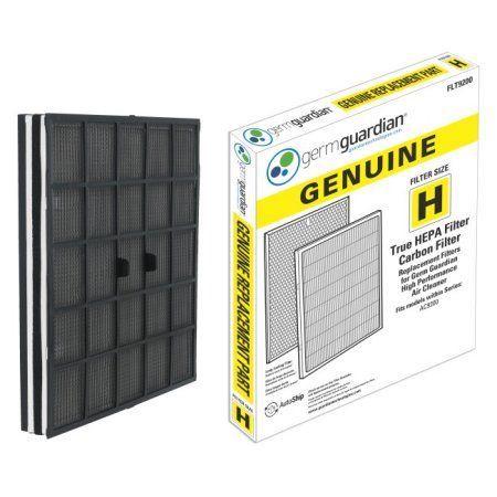 germguardian flt9200 true hepa genuine replacement filter h | filter ...