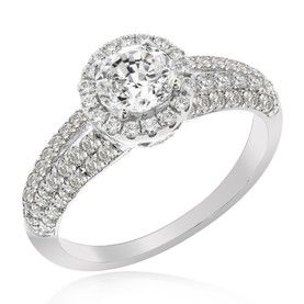 Engagement is a very memorable and exciting lifetime experience of any person. So to make that moment more special LenYa jewelers have introduced unique pieces of jewelry that will surely be liked by any personality and taste.