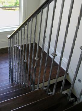 Stair Rails Detail Stair Banister Stair Railing Stairs