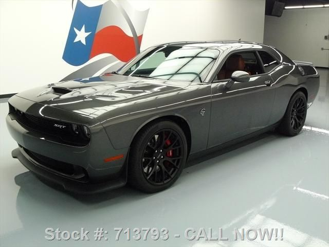 Used Dodge Challenger For Sale Cargurus Challenger Srt Hellcat Dodge Challenger Srt 2015 Dodge Challenger