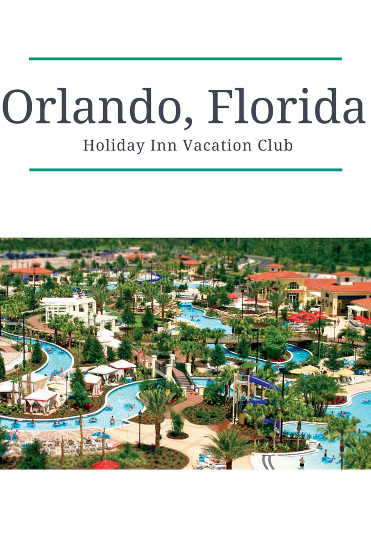 Orlando, Florida With Kids