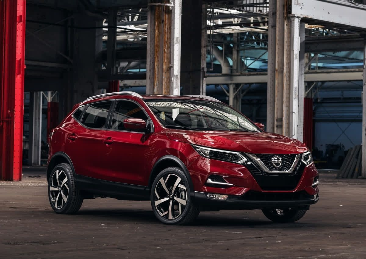 A Nissan Rogue that will fit your budget and styling is