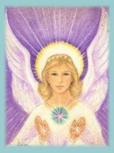 Non solo angeli: LETTERA AL PROPRIO ANGELO