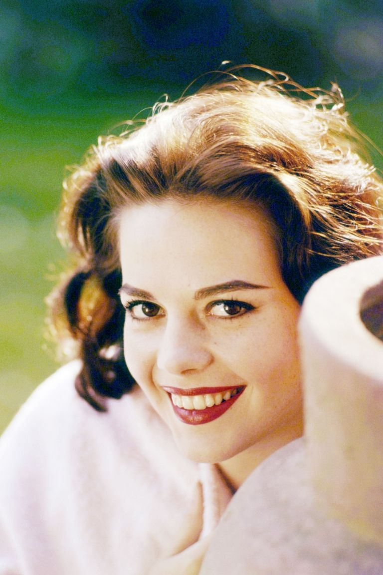 17 Photos That Prove Natalie Wood Is the Hollywood Icon You Should Be Obsessed With #hollywoodicons