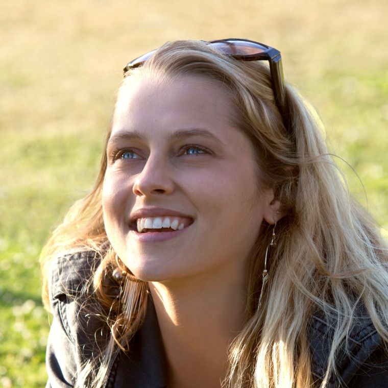 Get Ready to Know the Name Teresa Palmer | Stars On the