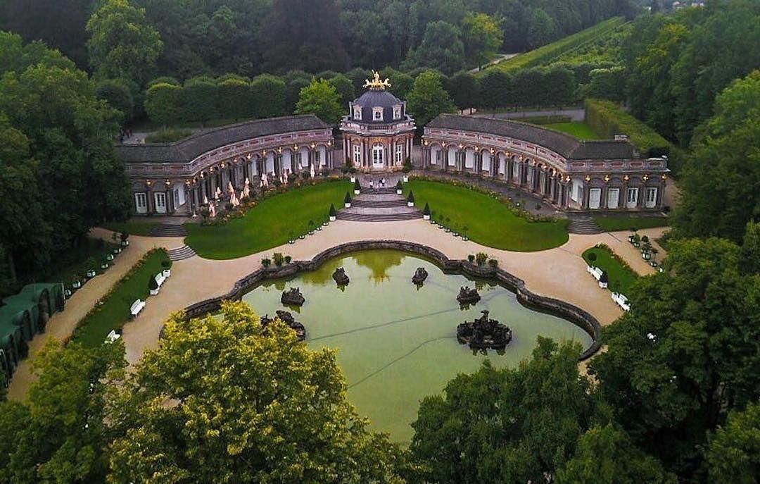 Pin Auf Rund Um Bayreuth
