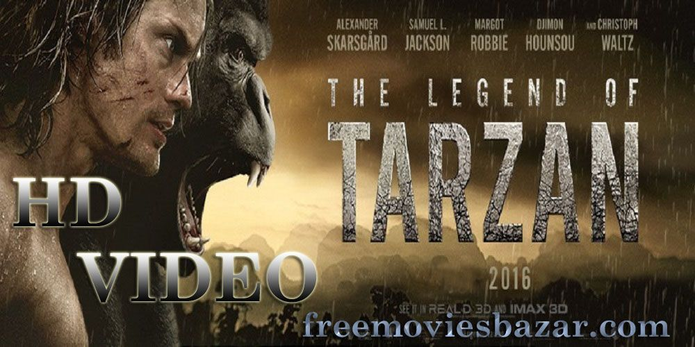 the legend of tarzan download in moviescounter