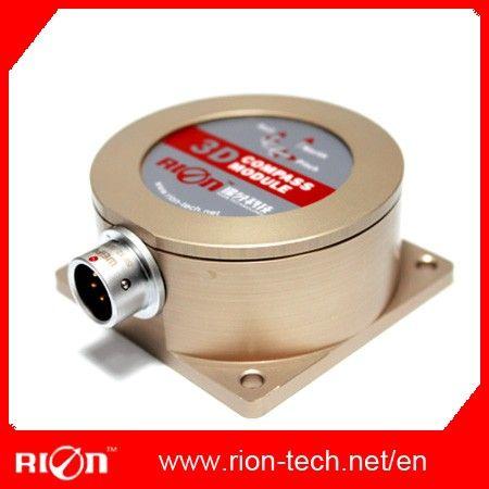 DCM302B 3D Electronic Compass 30D Compass Sensor DCM302B, 3d Electronic Compass, Electronic Compass on en.OFweek.com