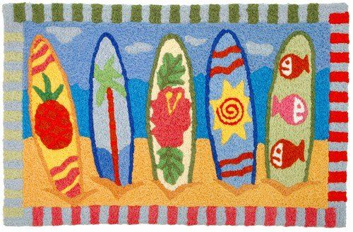 Snazzy-Surfboards-Surfing-JellyBean-Accent-Rug-0