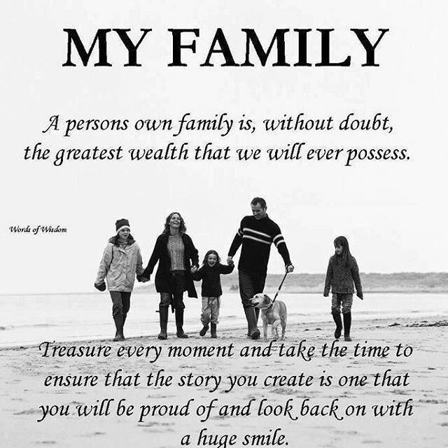 Inspirational Family Quotes Pinsammy Jane On Quote Me  Pinterest  Parents