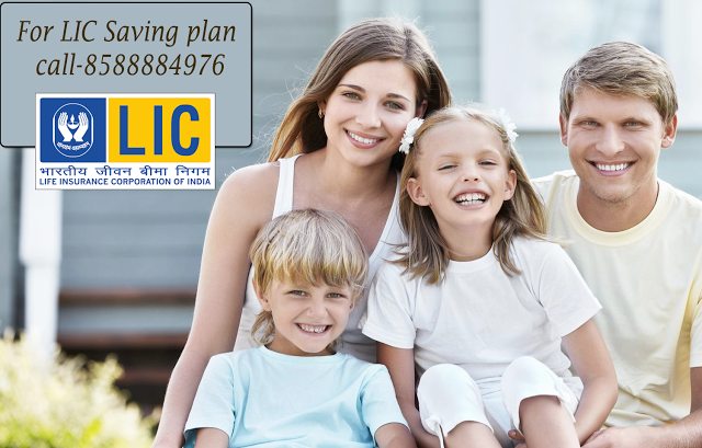 Online Lic India Know Lic Saving Plans To Secure Your