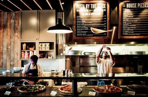 Ballard Pizza Company Seattle Wa