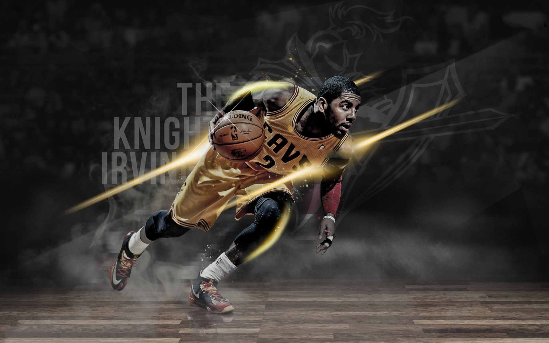Kyrie Irving Android Hd Wallpaper