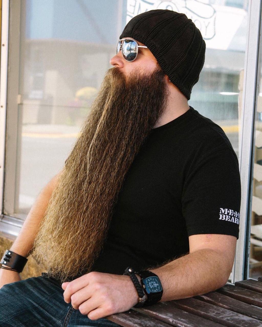 "f0c3ce246ae bearditorium  ""Lance "" Bad Beards"