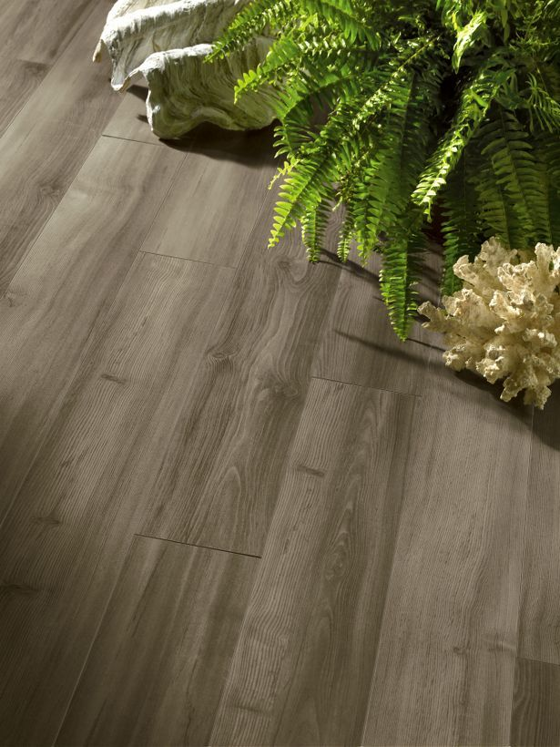 Armstrong Premium Lustre Collection Pine Laminate Can Even Be Used