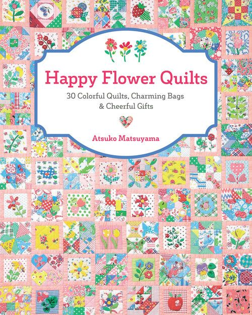 Happy Flower Quilts Front Cover.jpg