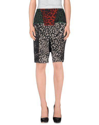 ROLAND MOURET Knee Length Skirt. #rolandmouret #cloth #dress #top #skirt #pant #coat #jacket #jecket #beachwear #