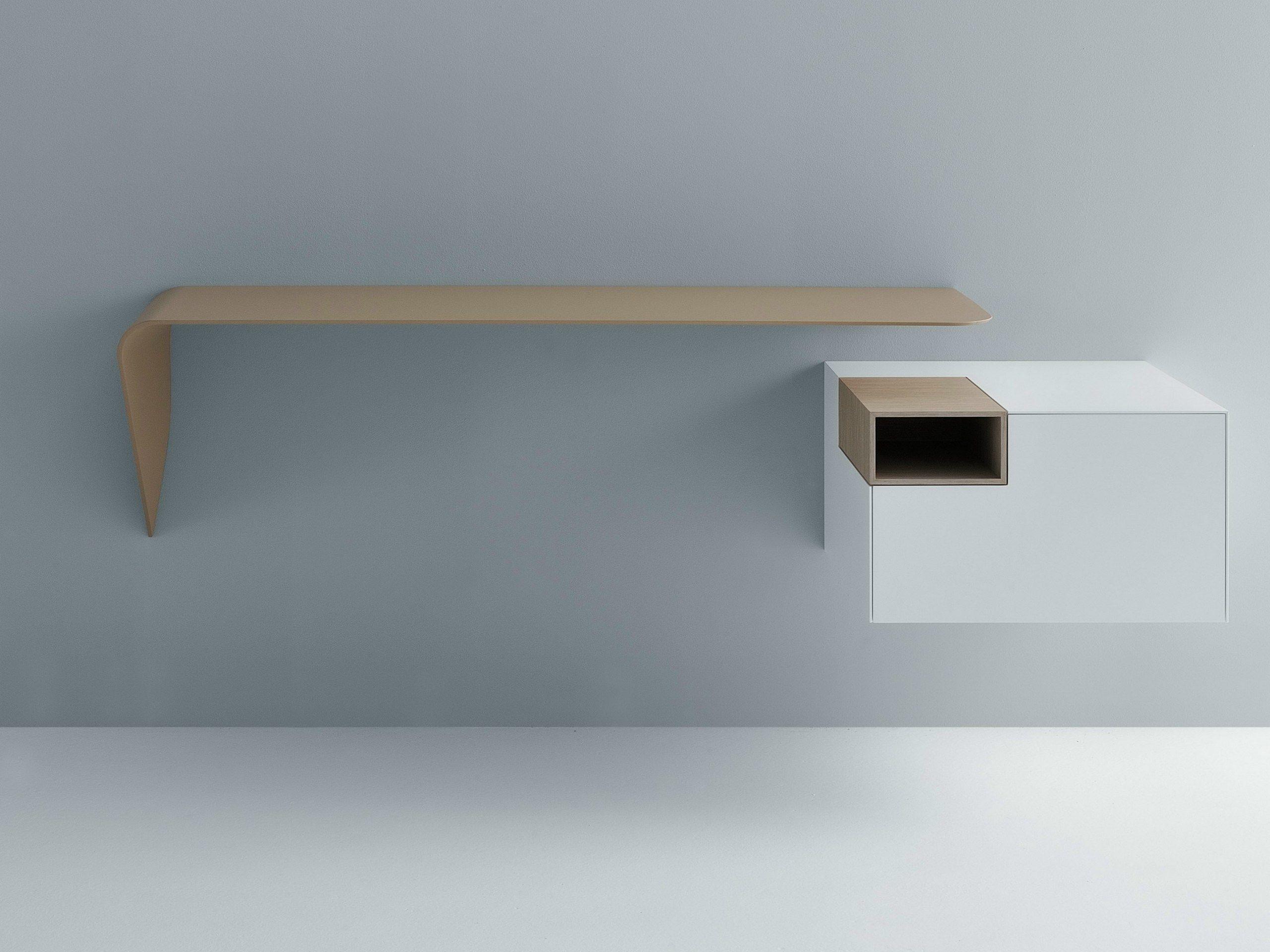 MDF Secretary Desk MAMBA LIGHT By MDF Italia   Design Victor Vasilev Awesome Ideas