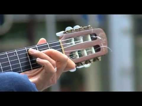 Hotel California Eagles Instrumental Guitar Cover Street