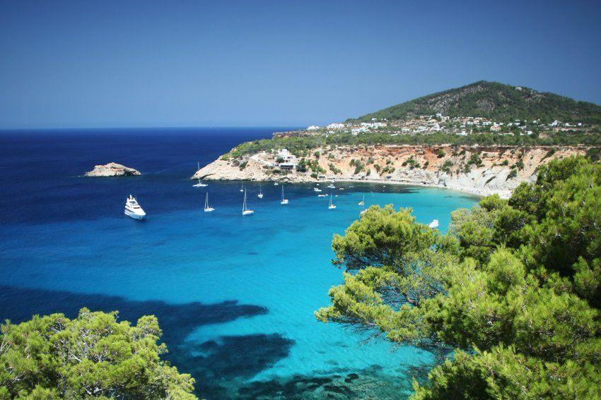 Wir zeigen Dir die schönsten Strände auf Ibiza