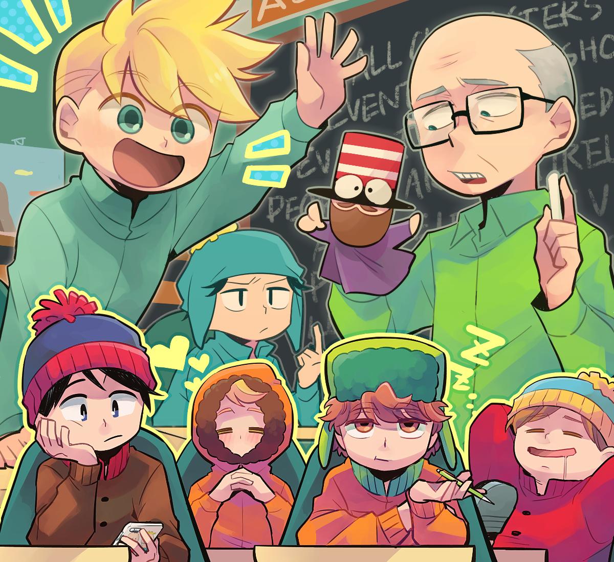70 South Park Fanart Ideas South Park Fanart South Park South Park Anime
