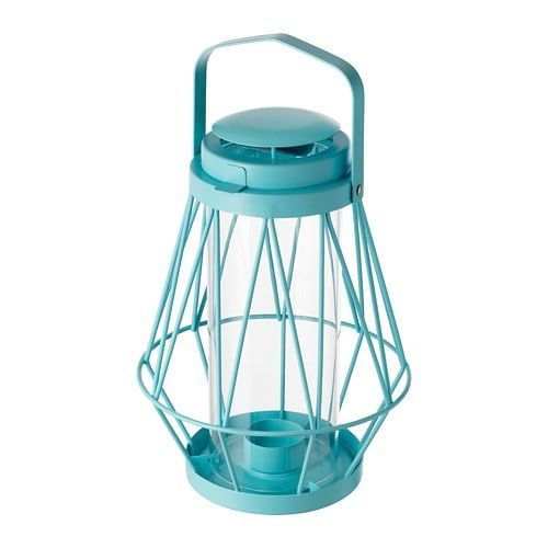 IKEA - SOMMAR 2018, Lantern f/tealight, indoor/outdoor, Suitable for both indoor and outdoor use.  Informations About IKEA US - Furniture and Home Furnishings Pin  You can easily use my profile to examine different pin types. IKEA US - Furniture and Home Furnishings pins are as aesthetic and useful as you can use them for decorative purposes at any time and add them to your website or profile at any time. If you want to find pi... #Furnishings #Furniture #Home #IKEA #sommerdeko für drinnen