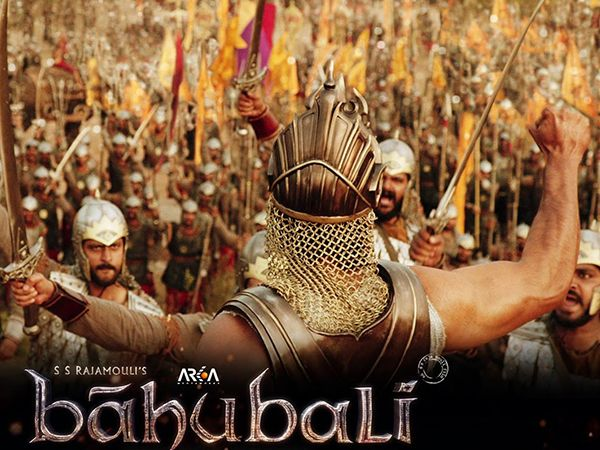 The first look of Prabhas and Rana Daggubati starrer 'Baahubali 2' may release in the month of October. Read the complete story here on Bollywood Bubble.