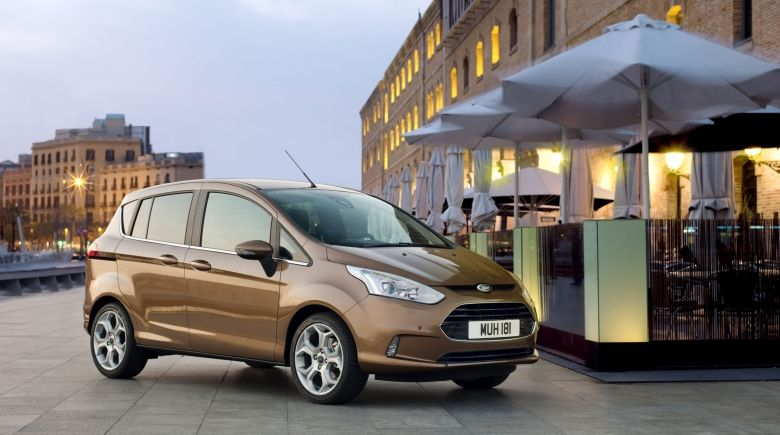 Noviyat Ford B Max Ford Sync Cars For Sale Uk City Car