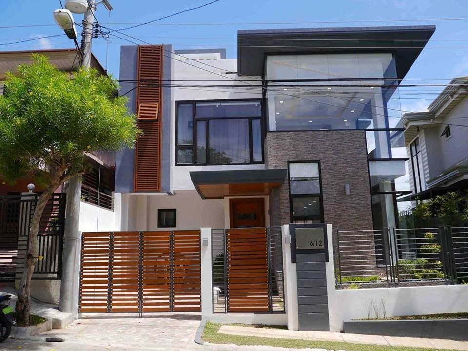 READY FOR OCCUPANCY, HIGH END, 3-STOREY HOUSE AND LOT FOR