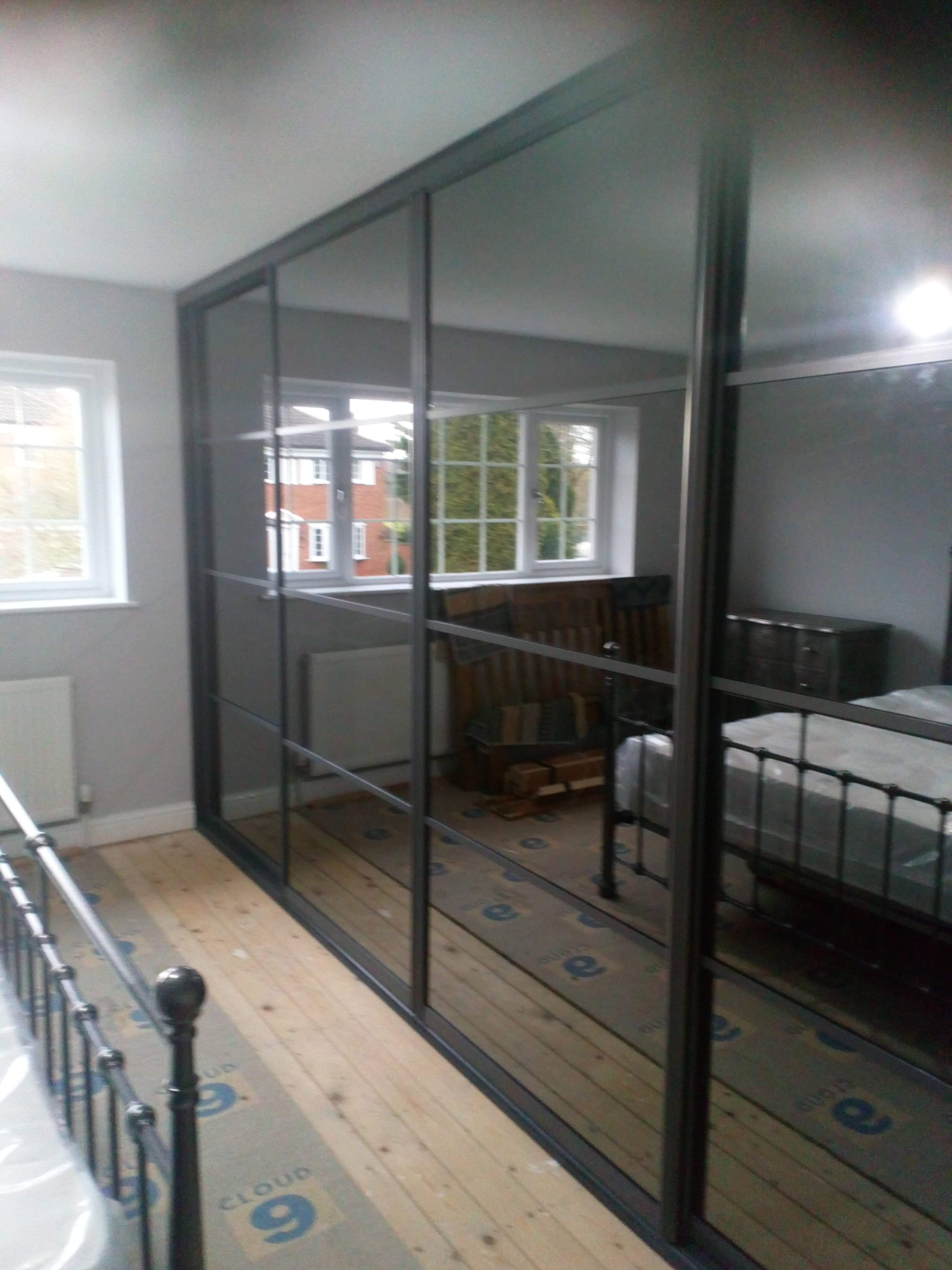 Pin by Hytal Kitchens and Bedrooms Lt on Fitted Bedrooms