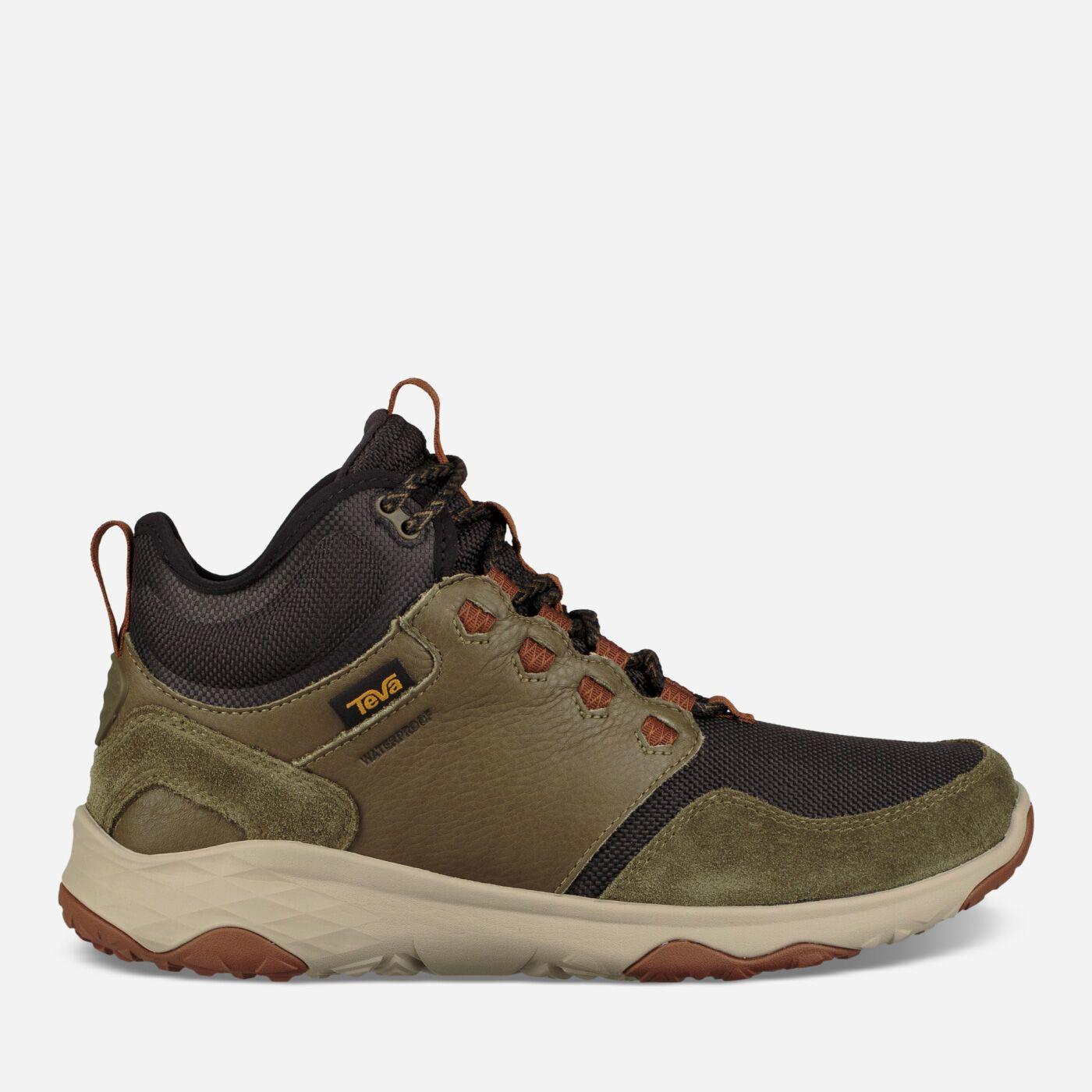 Sneaker boots, Sneakers men
