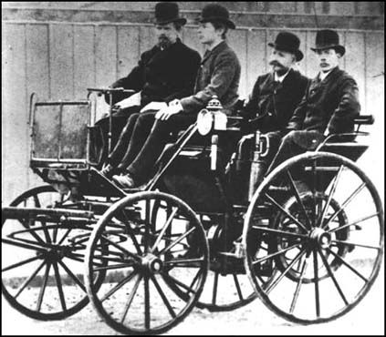 First Car Carpool History First Car Vintage Ads