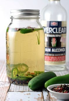Make It Your Own By Everclear Recipes Moonshine Recipe And Drinks Alcohol