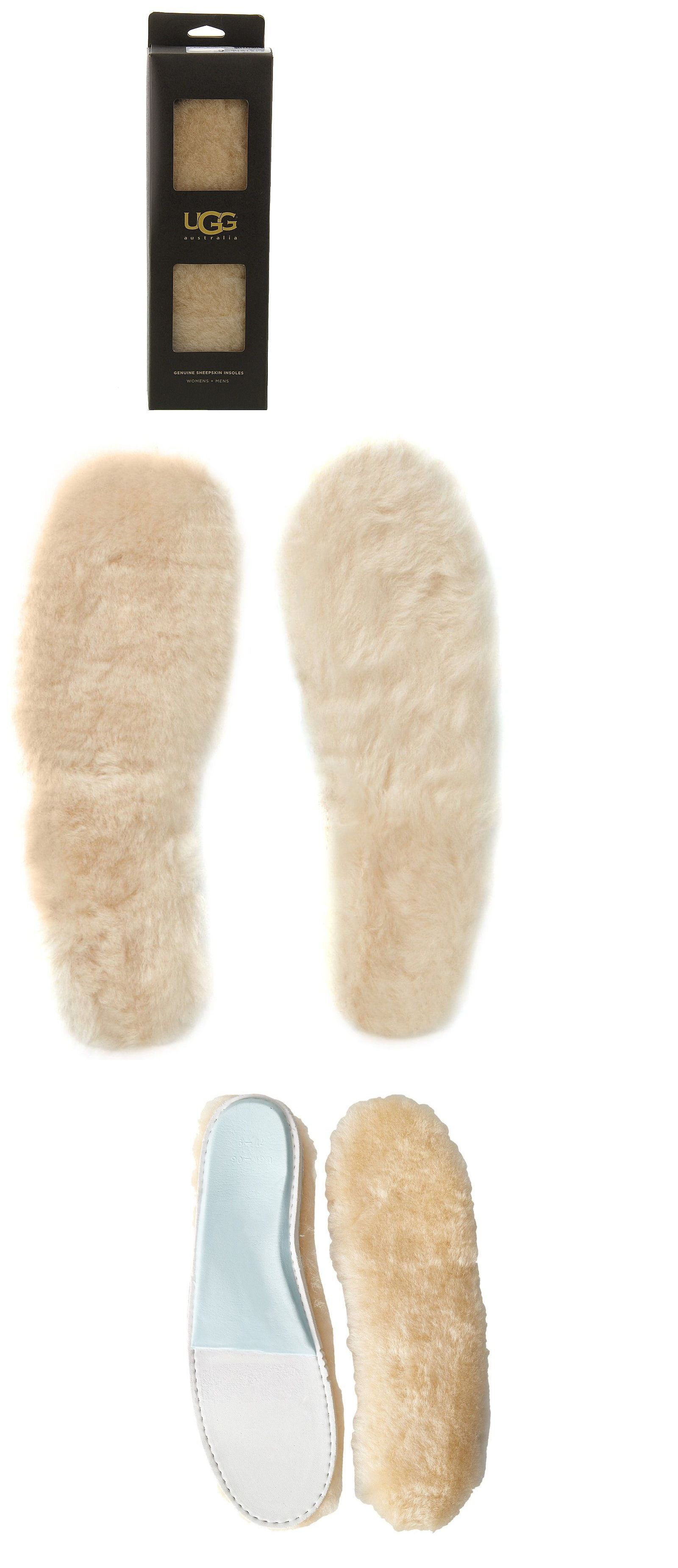 45d9f5d60f9 Insoles 169284: Ugg Women S Sheepskin Boots Insoles Replacement ...