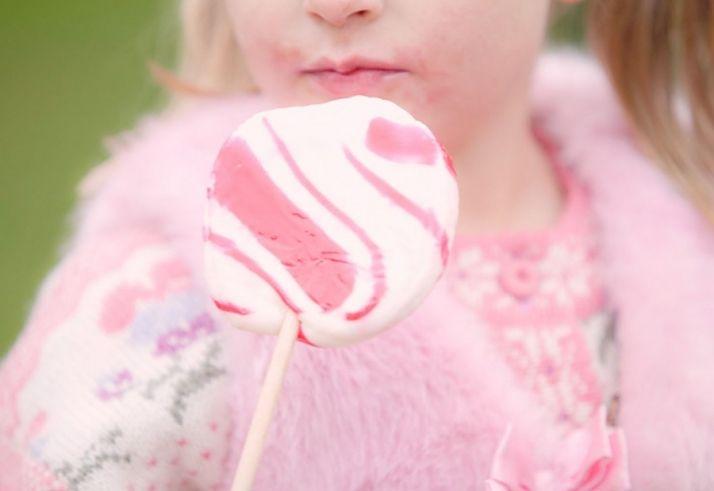 Baby pink  I  Petra Veikkola photography