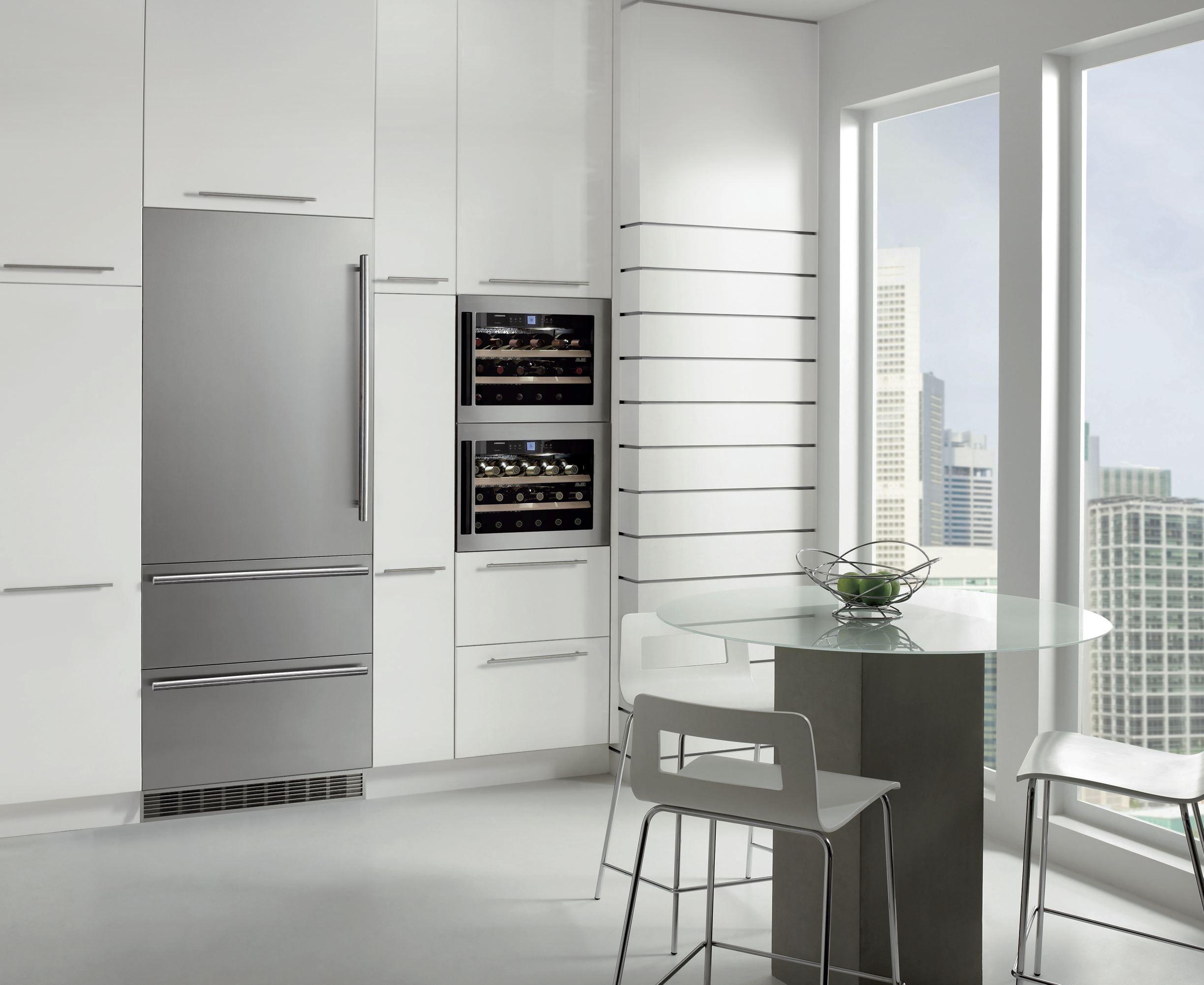 liebherr ecbn 5066 75 cm built in premiumplus biofresh. Black Bedroom Furniture Sets. Home Design Ideas