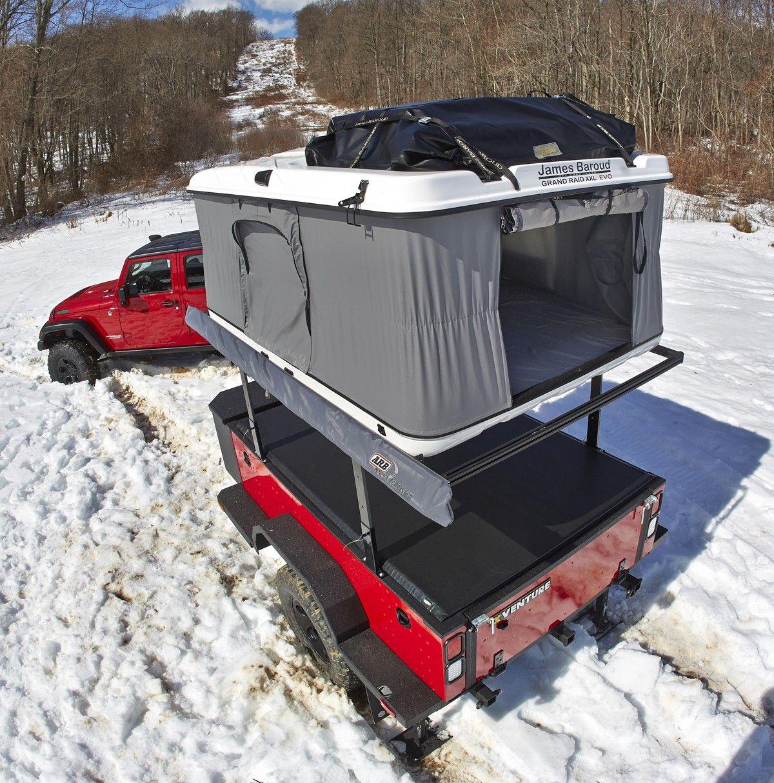 Grand Raid Evolution James Baroud Usa Gtutzu Pinterest Jeep Wrangler Camper Forum Rubicon