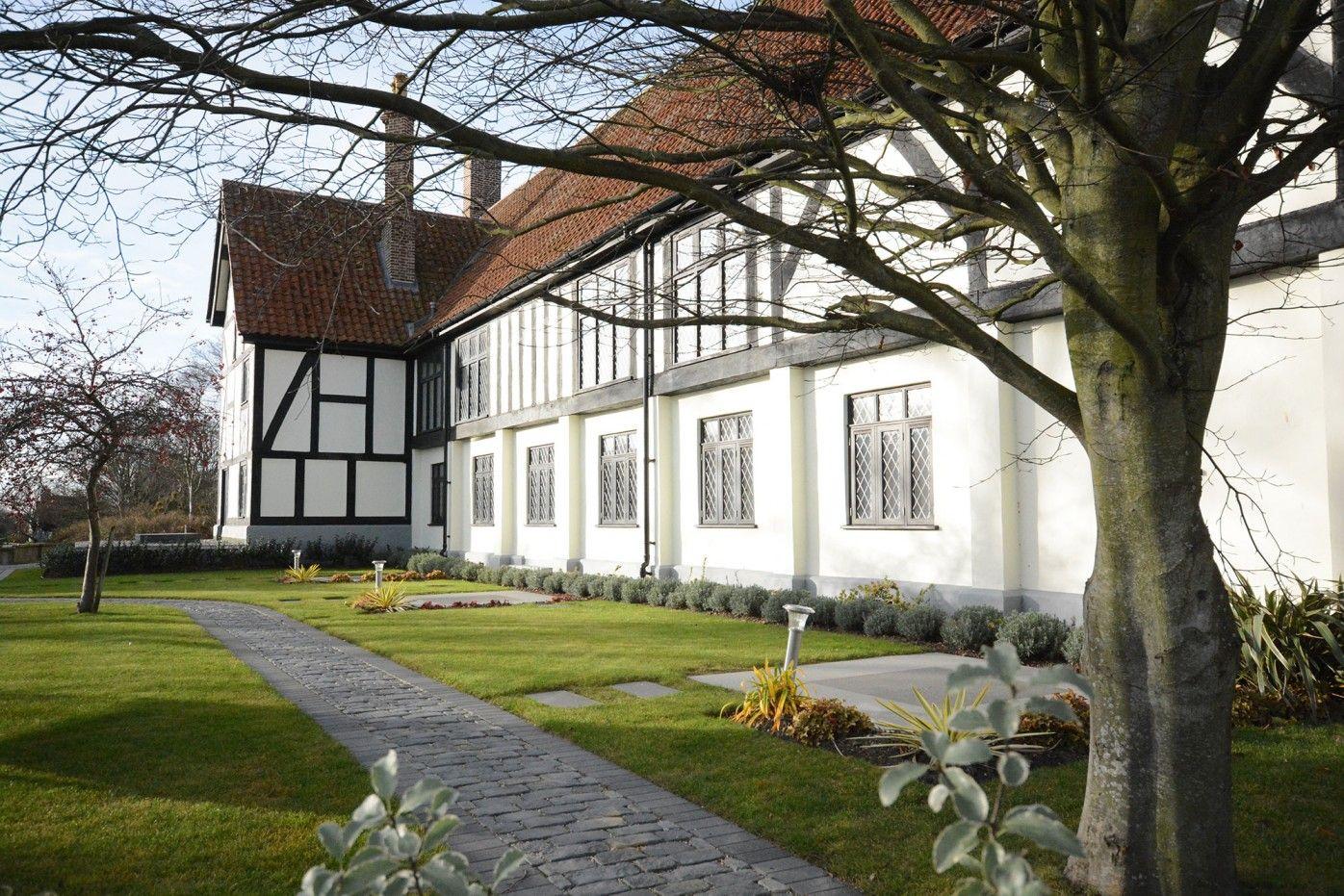 Mill House | Best of Suffolk