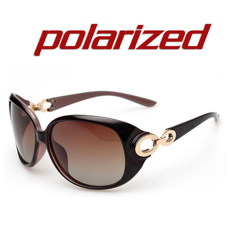 f4b5d12ff JULI New Women Sunglass Fashion Sun Glasses Polarized Gafas Polaroid Sunglasses  Women Brand Designer Driving Oculos 122C