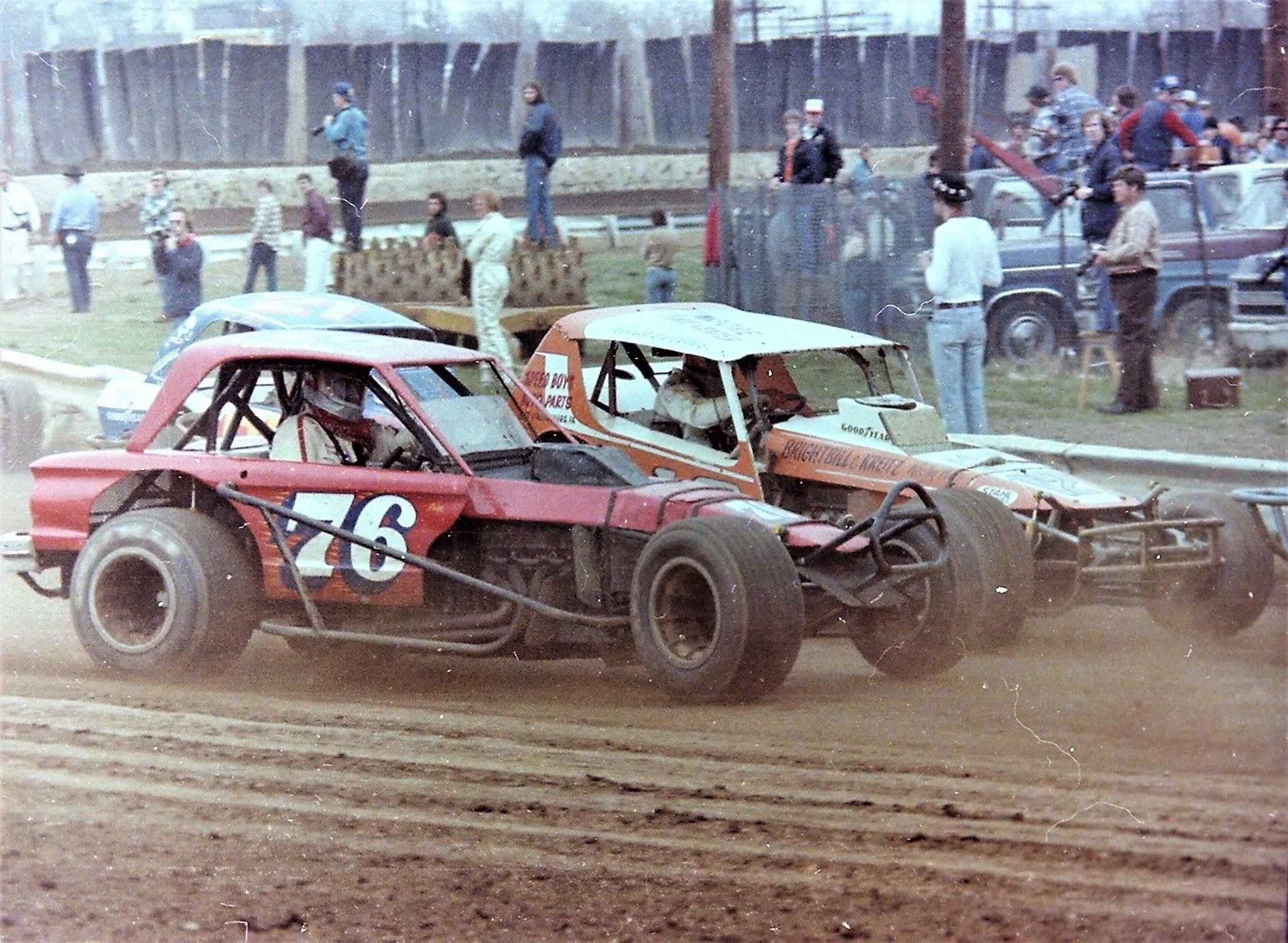 Pin by Jeff Swartz on Racing | Dirt car racing, Old race