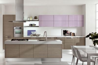 Una de las características especiales que tienen las cocinas integrales minimalistas es que están compuestas especialmente por piezas prefabricadas...Mas detalles en: http://imagenesdecocinas.com/decoracion-de-cocinas-integrales-minimalistas/