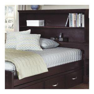 Carolina Furniture Works, Inc. Signature Bookcase Headboard