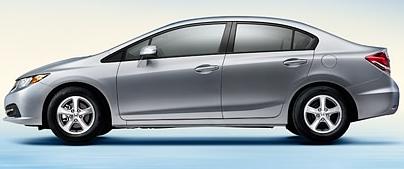 Design Specification And Price Honda Civic Natural Gas 2015 Honda Release Review Honda Civic Honda Civic