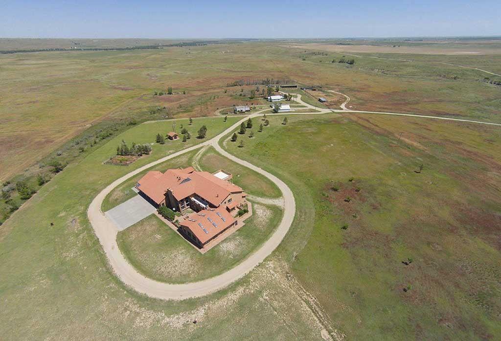 Colorado stevens ranch byers colorado ranchland